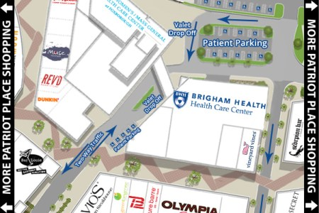 map of patriots place » Path Decorations Pictures   Full Path Decoration