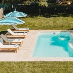 The 101 On Putting A Fiberglass Pool In Your Backyard
