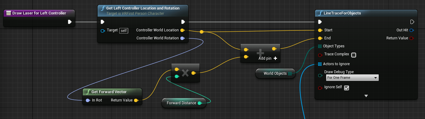 5 Tips to Developing with Motion Controllers in Virtual