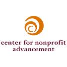 Clients - Center for Nonprofit Advancement Logo