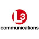 Clients - L3 Communications Logo