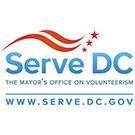 Clients - Serve DC Logo