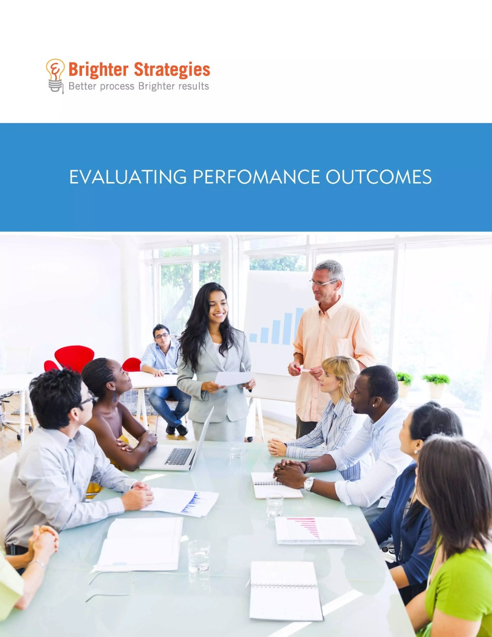 Evaluating Performance Outcomes: A Guide to Implementing Program Evaluations eBook