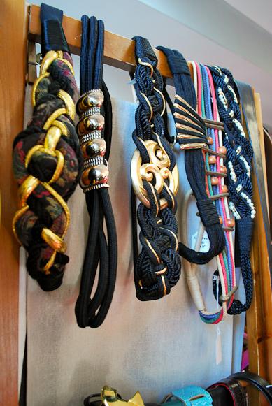 mb belts