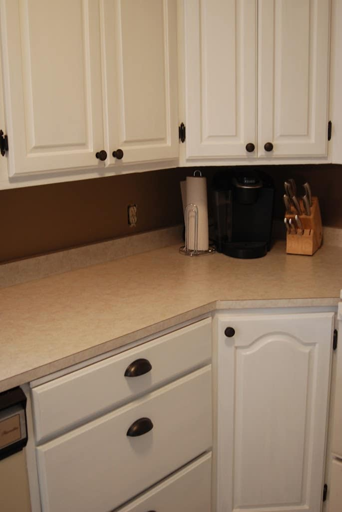 Painting Kitchen Cabinets With Rustoleum Cabinet