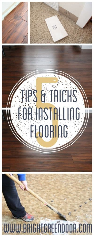 Laminate floors that look like real wood for Laminate flooring techniques