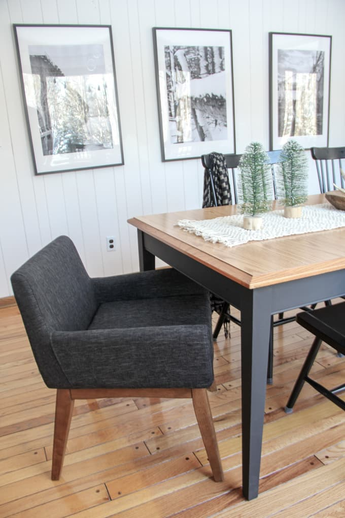 Article Chanel Dining Chair