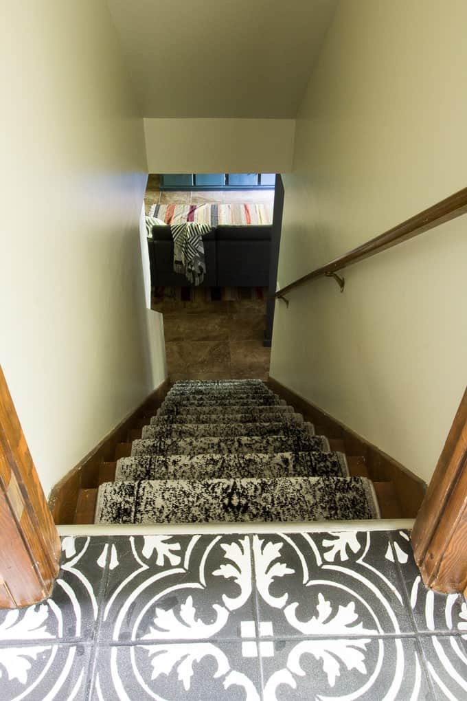 How Much To Carpet 13 Stairs Best 2018