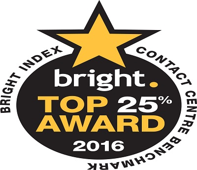 Old Mutual Wealth announced as Top 25% performer in Bright Index