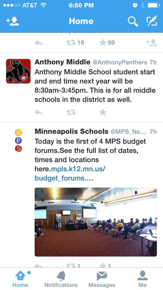 Bright Light Small City Independent Education News And Analysis - Burroughs mpls k12 mn us map test preparation
