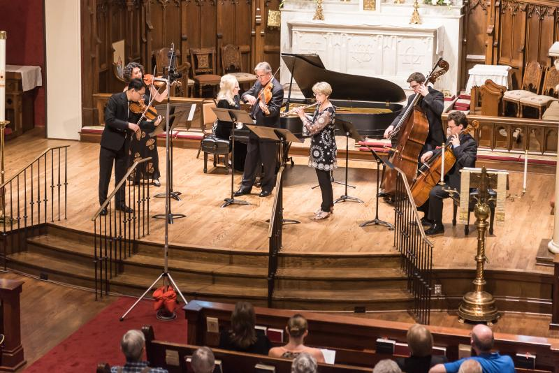 Brightmusic Chamber Ensemble