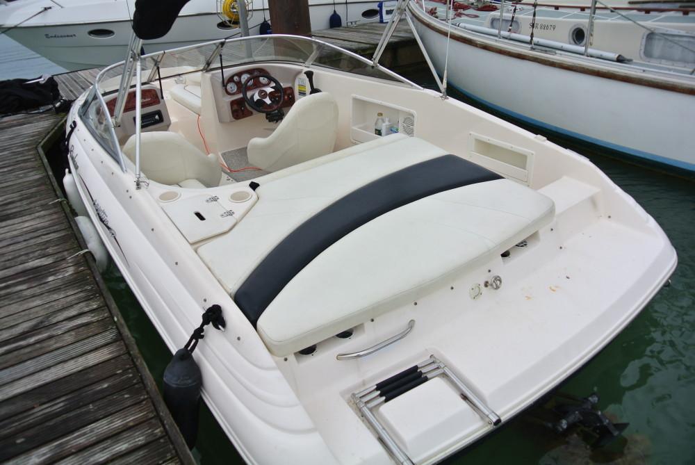 Rinker 192 Captiva Bowrider Brighton Boat Sales
