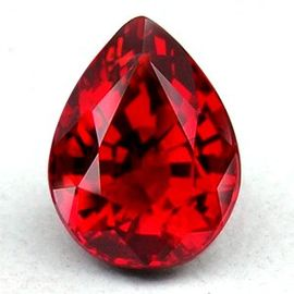 Red Sangha Jewel