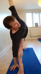Jim Tarran Yoga