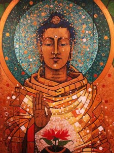 beauty-of-mantra-buddha-painting-by-aloka