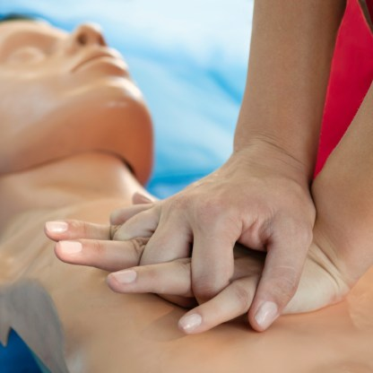 Therapists First Aid Level 3 Training Course, Brighton Holistics, FHT