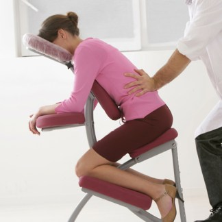 Seated Acupressure Massage Training Course, Brighton Holistics, FHT Sussex