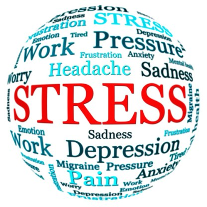 Understanding and managing stress online course at Brighton Holistics . Understanding and Managing Stress online training course