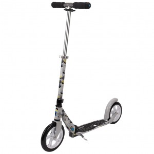 Micro Floral Scooter
