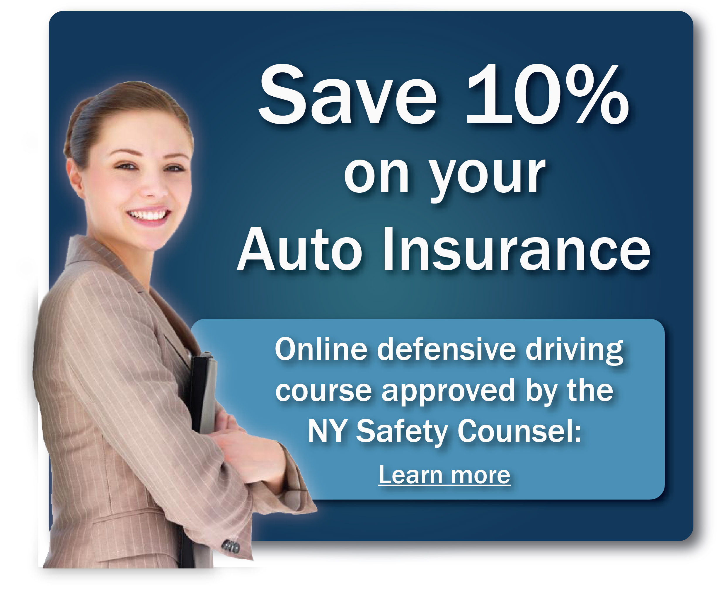 NY defensive driving course
