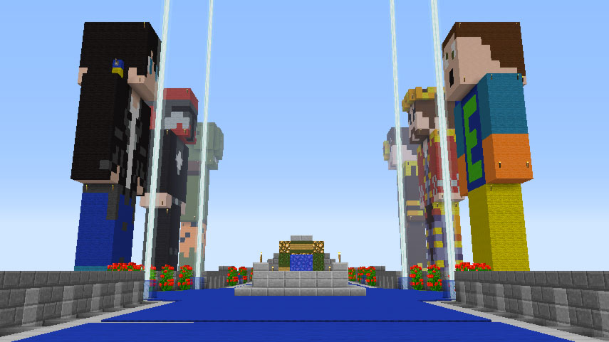 11 Family Friendly Minecraft Servers Where Your Kid Can