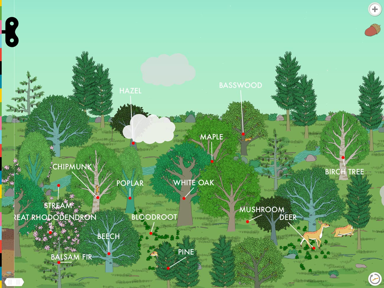Nature S Child Apps And Sites To Help Kids Explore The