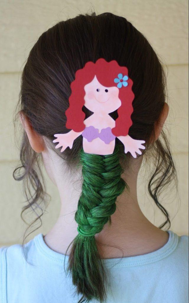18 crazy hair day ideas for girls & boys - bright star kids