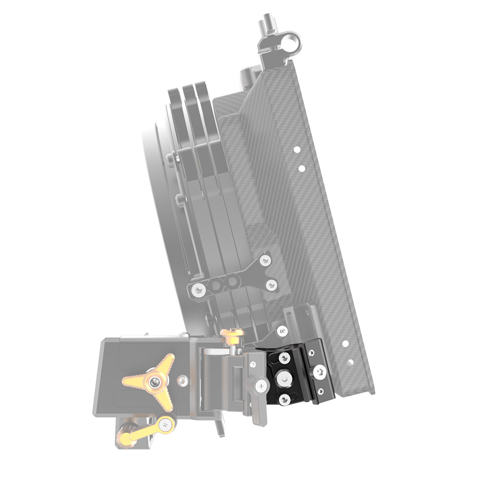 B1200.1034 Anti Reflective Filter Tilt Bracket Up VIV