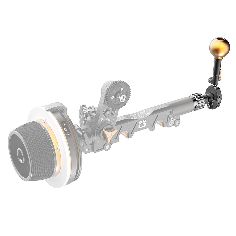 B2000.1007 Speed crank Revolvr second side