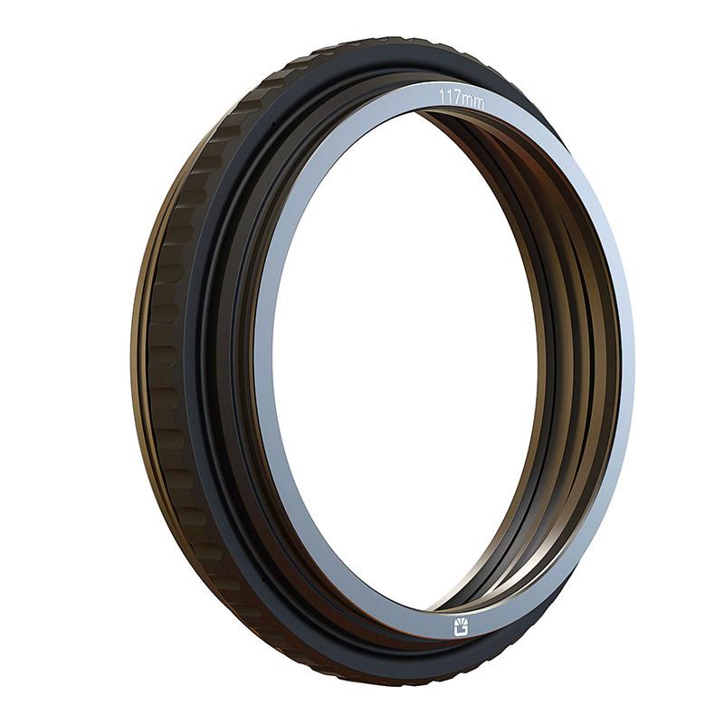 b1250.1060   143mm donut   117mm threaded ring   1 1