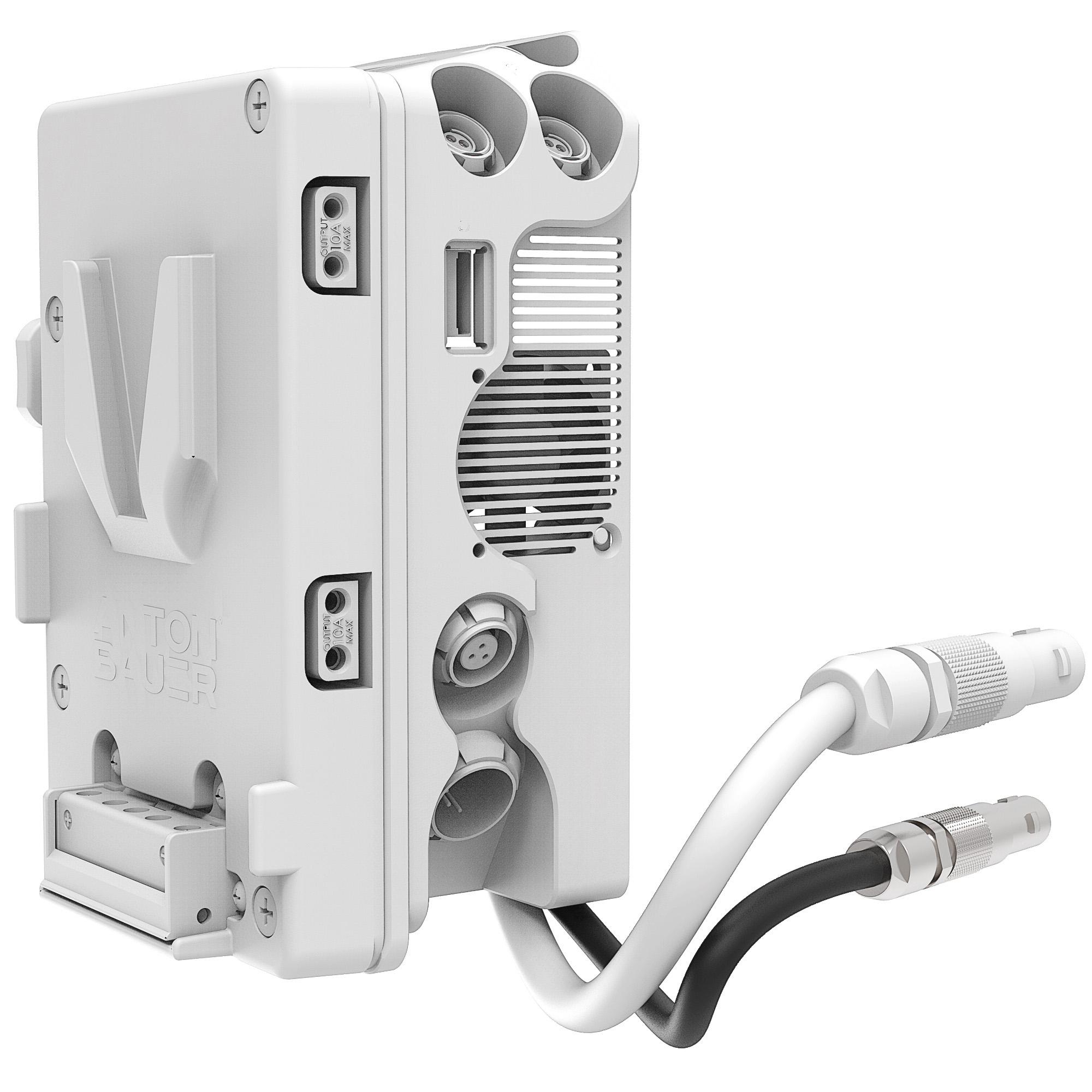 B4001.1010 Alexa Mini RunStop Trigger Cable 1