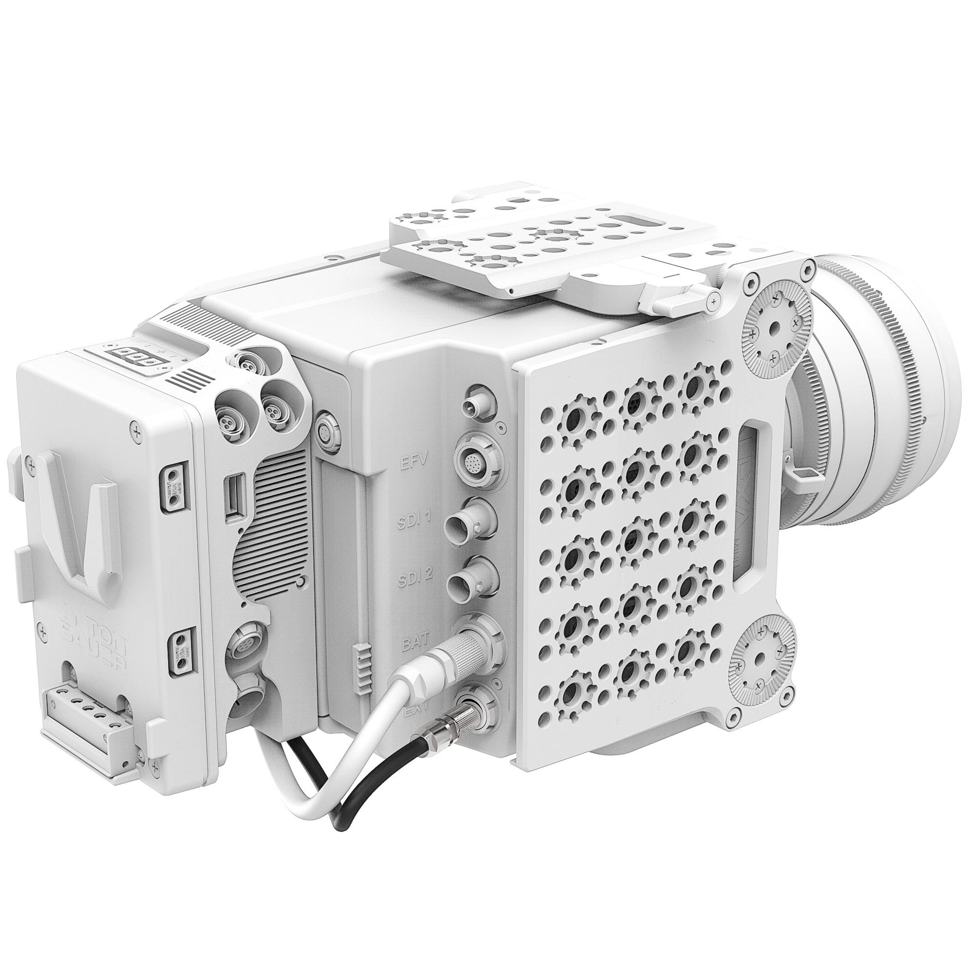 B4001.1010 Alexa Mini RunStop Trigger Cable 2