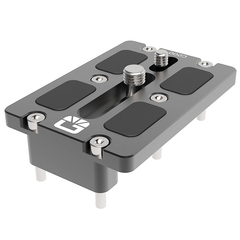 B4005.1001 Canon C200 Riser for Baseplate Core 2