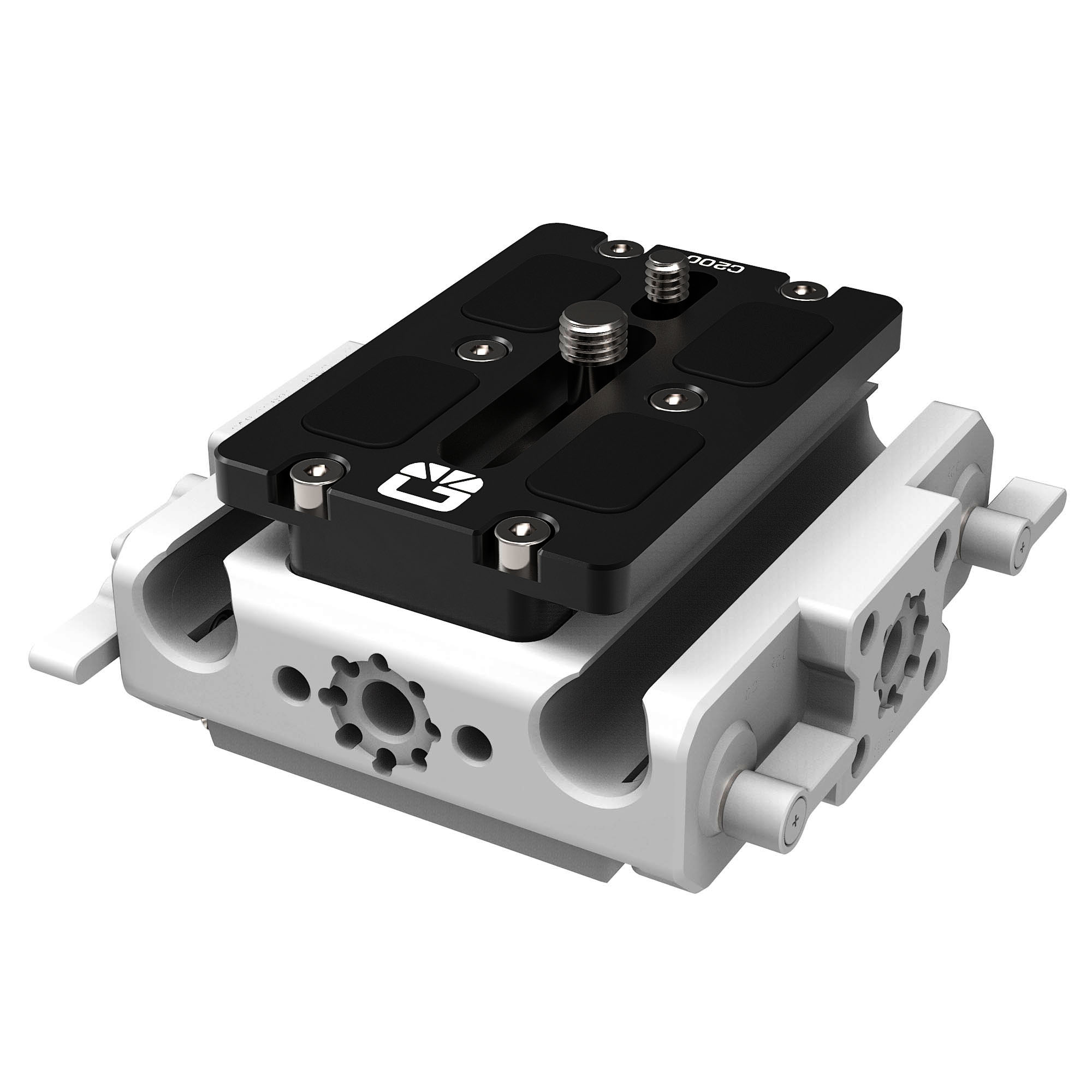 B4005 1001 Canon C200 Riser for Baseplate Core 4 1