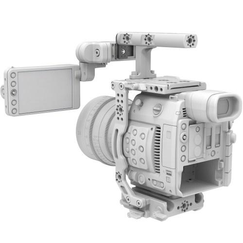 B4005.1005 C200 EVF Adapter 4