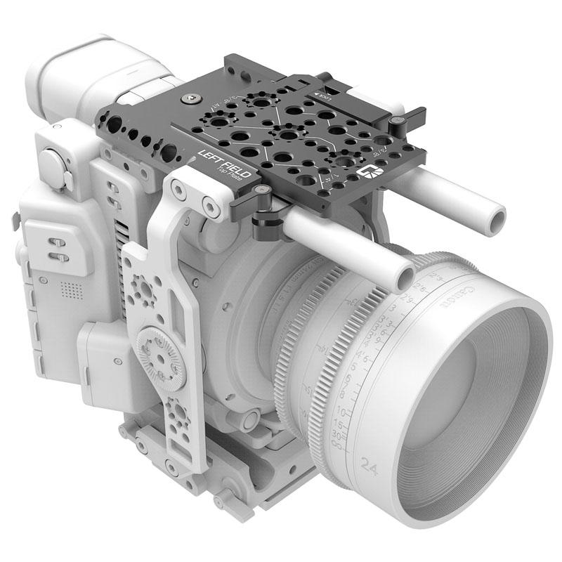B4005.0002 Canon C200 Sliding Topplate 7