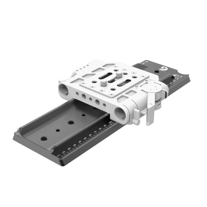 B4003.1009 ARRI Standard Dovetail 300mm 3