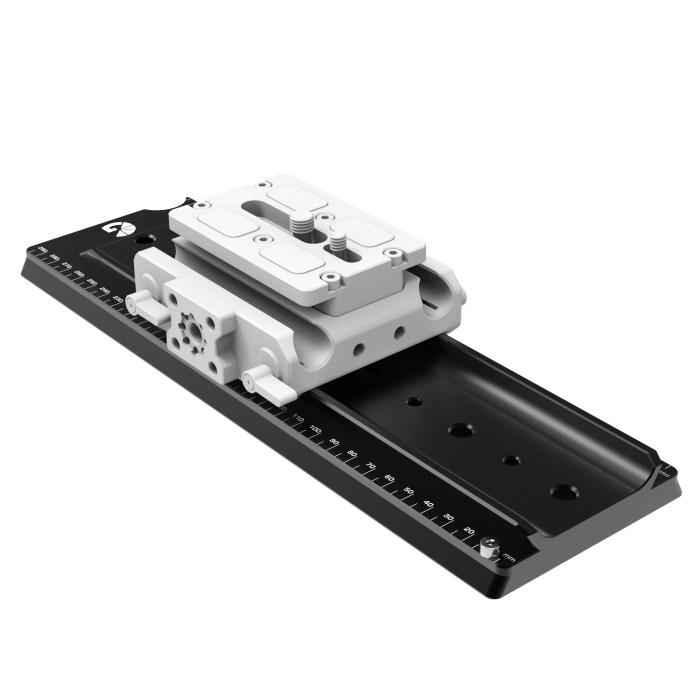 B4003 1009 ARRI Standard Dovetail 300mm 7