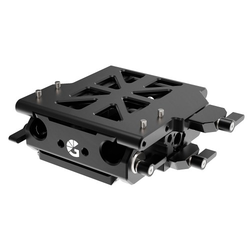 B4001.0003 Alexa Mini Left Field QR Baseplate 1