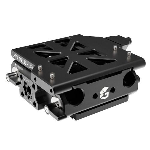 B4001.0003 Alexa Mini Left Field QR Baseplate 2