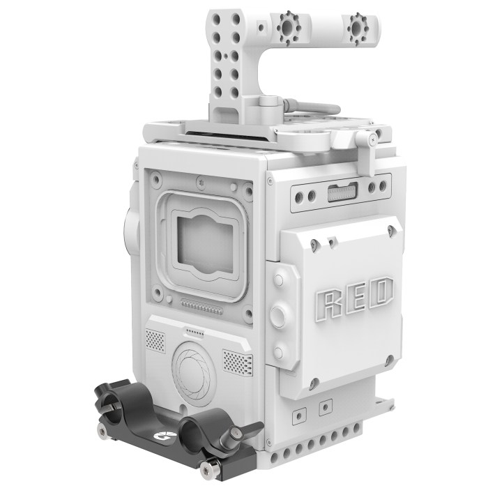 B4002.1003 15mm LWS mount for DSMC2 5