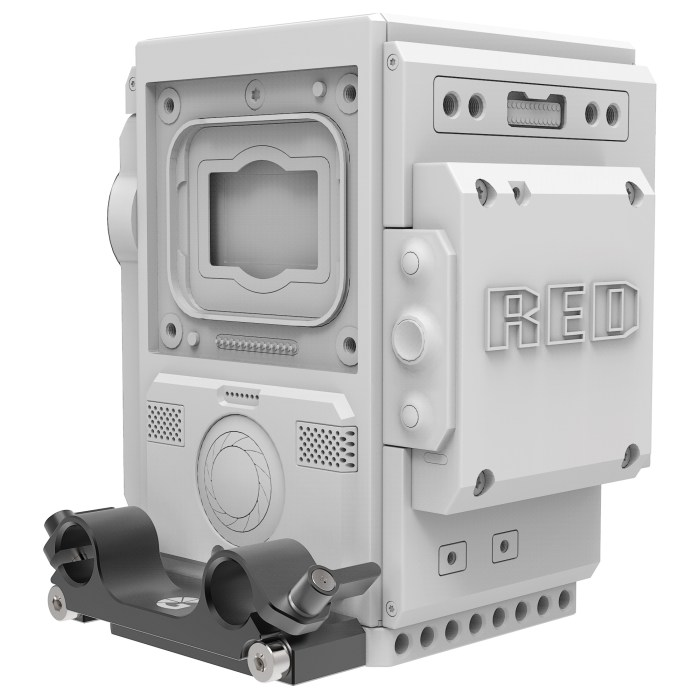 B4002.1003 15mm LWS mount for DSMC2 3