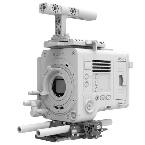 B4004 0001 Sony Venice Left Field QR Baseplate Ghost Render 1