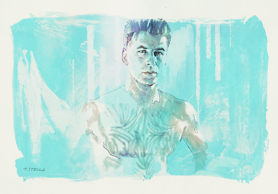 Alec Baldwin in MIAMI BLUES