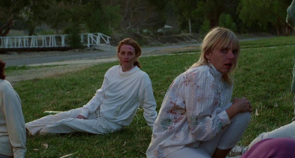 Julianne Moore in Todd Haynes' SAFE (1995)