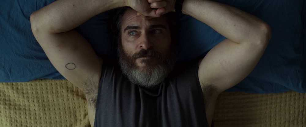 You Were Never Really Here (2018) | Amazon Studios