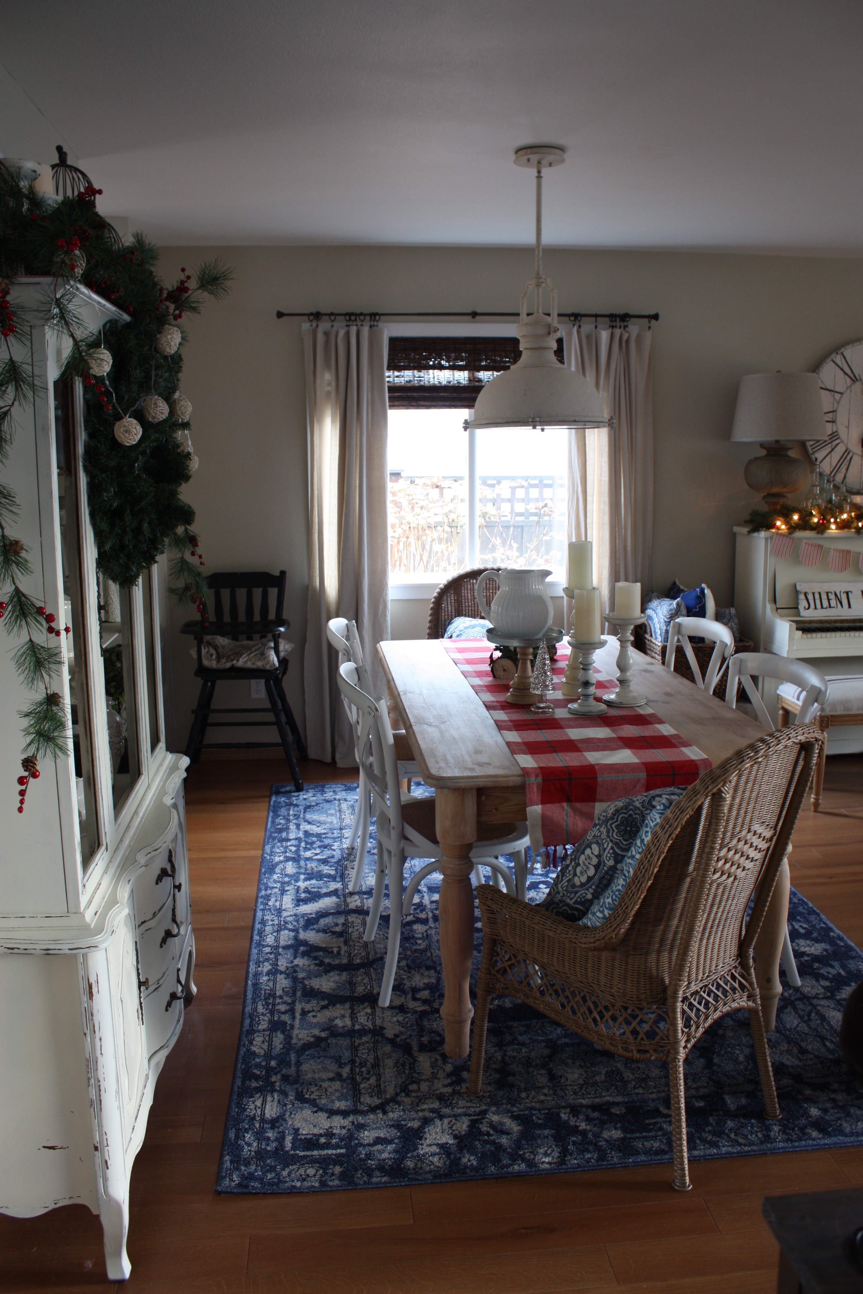 lights that in added have twinkle room rooms days blinds several still this bright select and img november garlands are with com december gray cheery i door yellow our tour these of green christmas home on