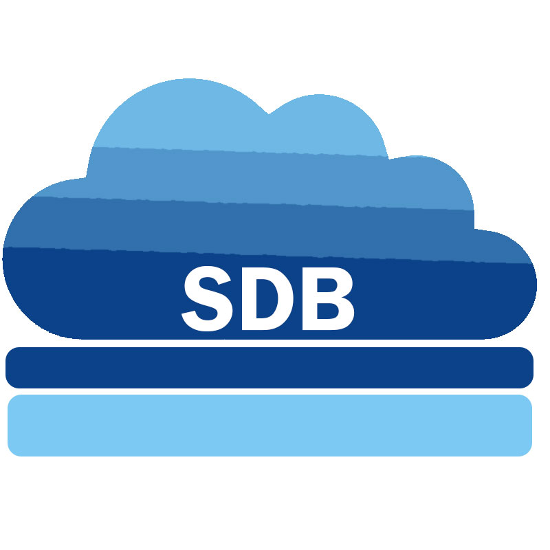 Software Defined Blog Logo