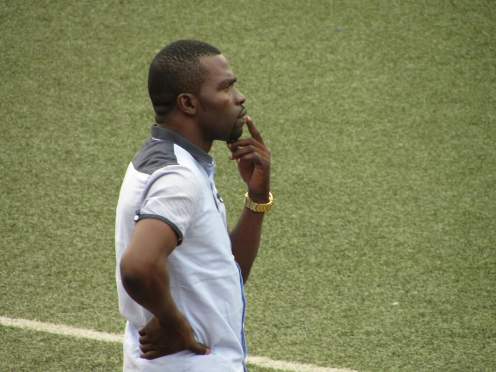 Most foreign players don't respect local coaches - Ilechukwu - Latest Sports News In Nigeria