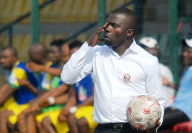 Fidelis Ilechukwu: From Okada Rider to Fire brand NPFL Manager - Latest Sports News In Nigeria